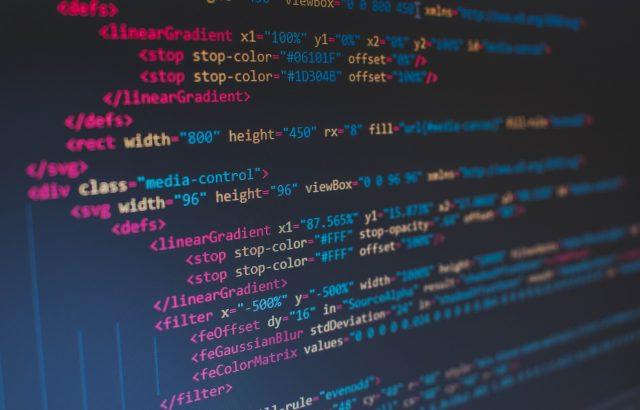 Programmieren Code