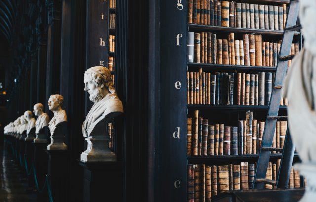 Philosophie Bibliothek